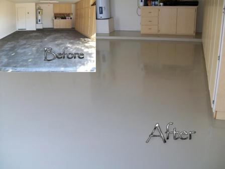 Epoxy Floor Coatings Calgary Garage Epoxy Solo Epoxy