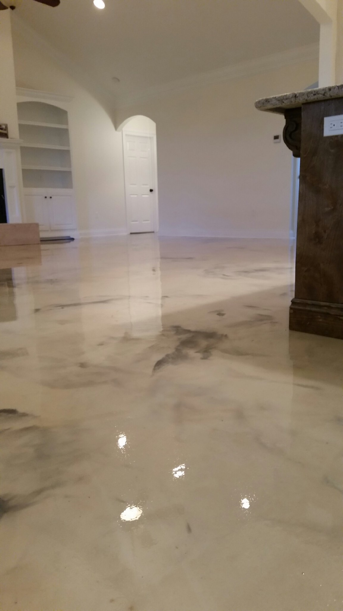 Epoxy Paint For Commercial Kitchen Walls