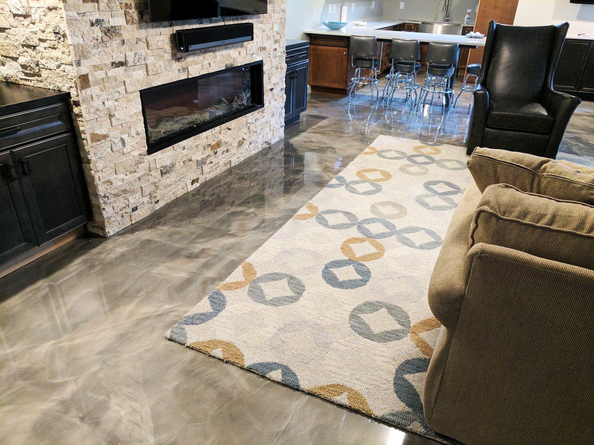 Epoxy Floor Coatings Calgary