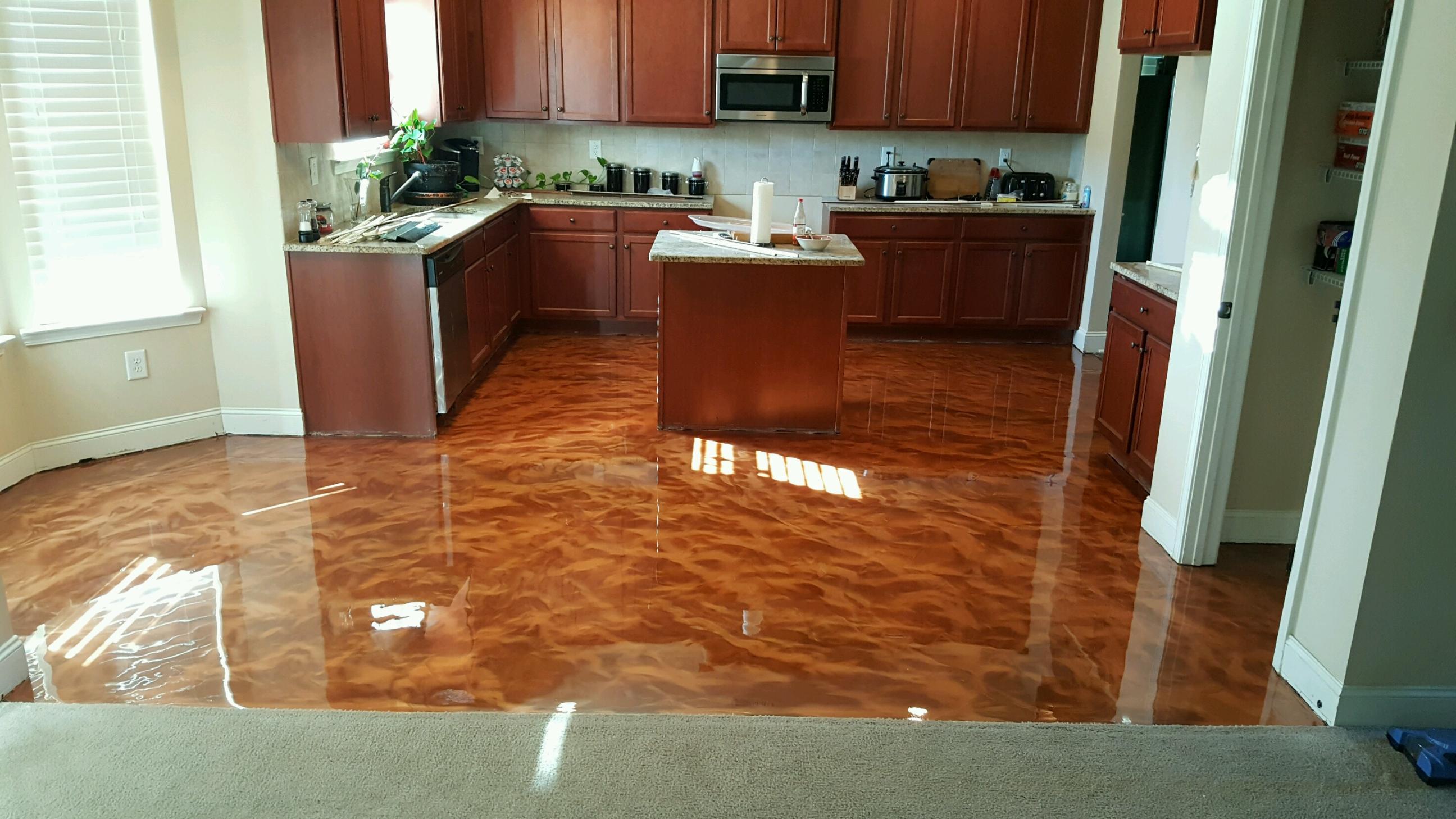 Epoxy Floor Coatings Calgary Garage Epoxy Solo Epoxy Flooring - How expensive is epoxy flooring